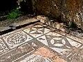 Lisos - Asklepios-Tempel Mosaik.jpg