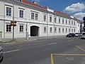 Listed building. - 1 Georgikon Street, Keszthely, 2016 Hungary.jpg