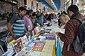 Little Magazine Stalls - 40th International Kolkata Book Fair - Milan Mela Complex - Kolkata 2016-02-04 0805.JPG