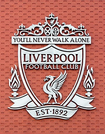 Commons:Valued image candidates/Liverpool FC crest, Main ...