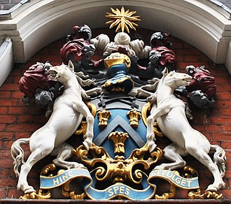 Worshipful Company of Innholders - Image: Livery company 20130324 046 Copy