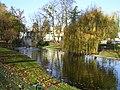 Livry-Gargan Parc de la mairie.jpg