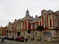 Llandudno Town Hall. - geograph.org.uk - 581526.jpg