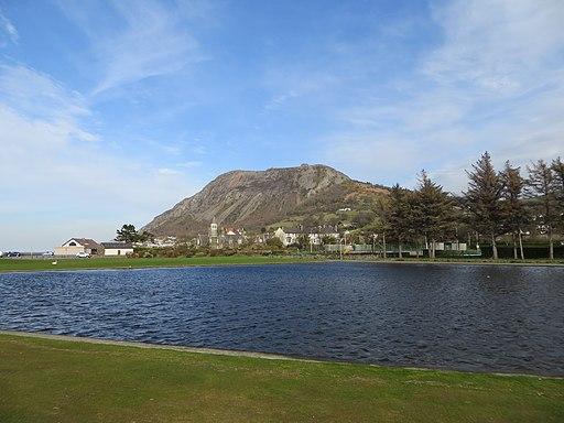 Llanfairfechan (26564594505)