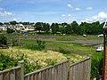 Llangwm playground - geograph.org.uk - 849164.jpg