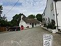 Llawddog, Eglwys Sant Llawddog Church, Cenarth, Carmarthenshire, Cymru Wales z01.jpg