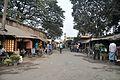 Local Road - Sargachi Bazaar Area - NH-34 - Sargachi - Murshidabad 2014-11-29 0689.JPG