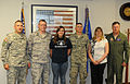 Local teen recognized for supporting military 140607-Z-TF102-009.jpg