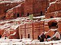 Locals in Petra.jpg