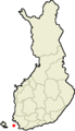 Location of Houtskar in Finland.png