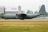 Lockheed C-130H-30 Hercules, France - Air Force JP6652900