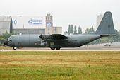 Lockheed C-130H-30 Hercules, France - Air Force JP6652900.jpg