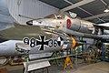 Lockheed MBB F-104-G CCV (24666627157).jpg