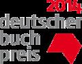 Logo Deutscher Buchpreis 2014.png