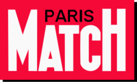 Logo di Paris Match