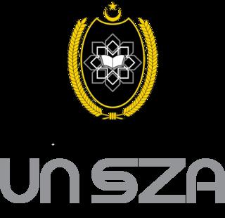Universiti Sultan Zainal Abidin University in Malaysia