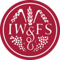 Logo of the International Wine and Food Society.png