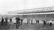 London 1908 Archery