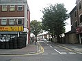 Looking eastwards along Kingston Road - geograph.org.uk - 1521345.jpg