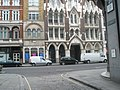 Looking from Lovat Lane into Eastcheap - geograph.org.uk - 1715144.jpg