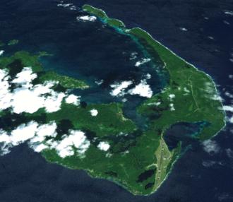 Los Negros Island - Los Negros Island