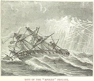 HMS <i>Apollo</i> (1799)