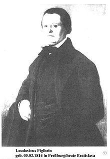 Ludovicus Piglhein Wikipedia