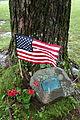 Louis S. Smith memorial - Petersham, Massachusetts - DSC07280.JPG