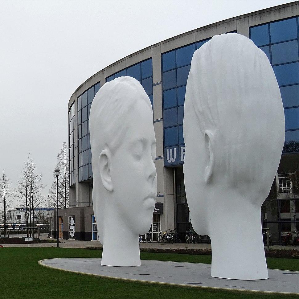 Love fountain Leeuwarden 11F