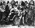 Lovis Corinth Tragicomedies The Women of Weinsberg 1894.jpg
