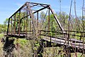 Lower Elgin Road Bridge at Wilbarger Creek 2018.jpg