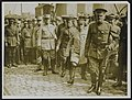 Lt. Gen. Pershing (Chief of American Expeditionary Force) landing off the boat i, Bestanddeelnr 158-0951.jpg