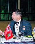 Lt Gen Pierre St Amand at a Canadian Mess Dinner.jpg