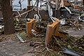 Lužice after 2021 South Moravia tornado strike (45).jpg