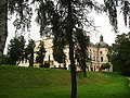 Lubartów, lubelskie, Poland - Palace of Sanguszko family - panoramio - MARELBU (1).jpg