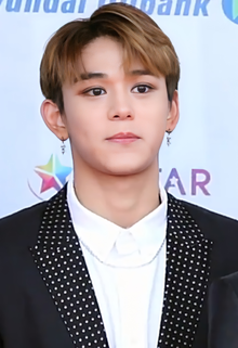 Lucas Wong at 24th Dream Concert 02.png