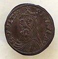 Lucca, grosso da due soldi a nome di ottone IV, 1270-90 ca.jpg