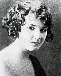 Lucille Ricksen American child actress