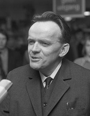 Luděk Pachman - Luděk Pachman in 1972