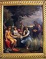 Ludovico carracci, abramo visitato dagli angeli, 1610-12, da pin. nazionale di bologna.jpg