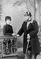 Ludwig Ferdinand und Maria de la Paz.jpg