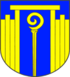 Coat of arms of Lyrskov