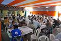 Lunch - BITM Golden Jubilee Celebration - Kolkata 2009-05-02 0295.JPG