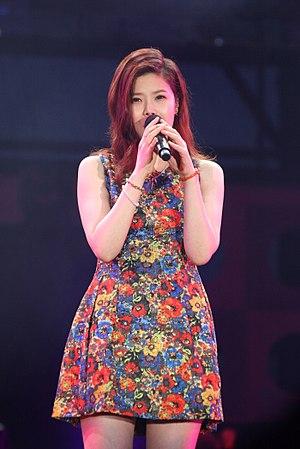 Lyn (singer) - Image: Lyn (singer)
