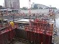 Lyon 3e - La Part-Dieu, travaux d'agrandissement du centre commercial.jpg