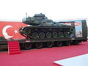 M60 kzlsngr