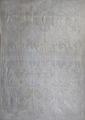 MCC-38012 Tafellaken met Daniël, Bel en de draak van Babylon, gebruikt als avondmaalskleed (4).tif
