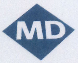 Canadian Medical Association - Logo of MD Financial Management, a subsidiary of the Canadian Medical Association