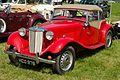 MG TD Midget (1953) - 14960179181.jpg