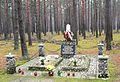 MOs810, WG 2014 66 Puszcza Notecka West (Radgoszcz sovjet tomb) (2).JPG